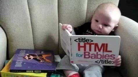 程序员在家是怎么带孩子的?