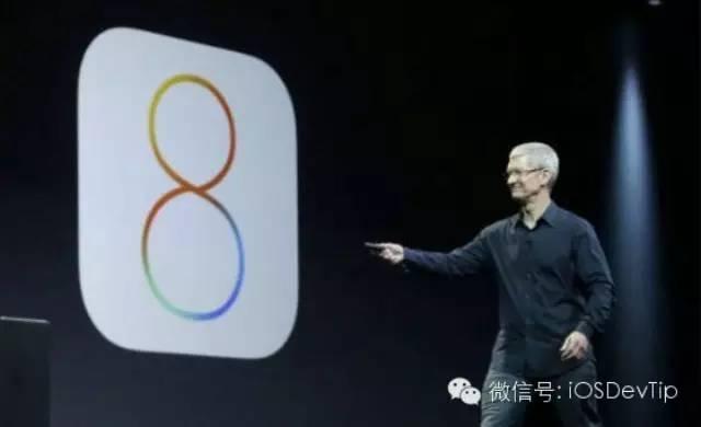 【iOS】苹果iOS升级率如此高,我们为什么不嫌烦?