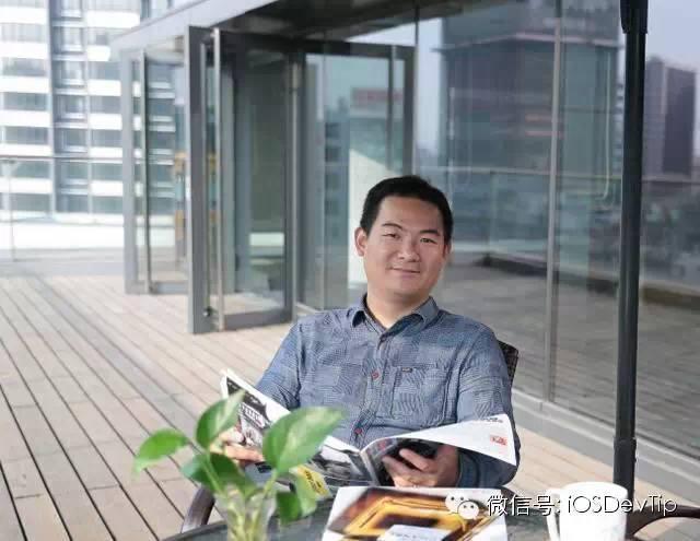 我有外卖CEO林喆:小米为什么投资我们?