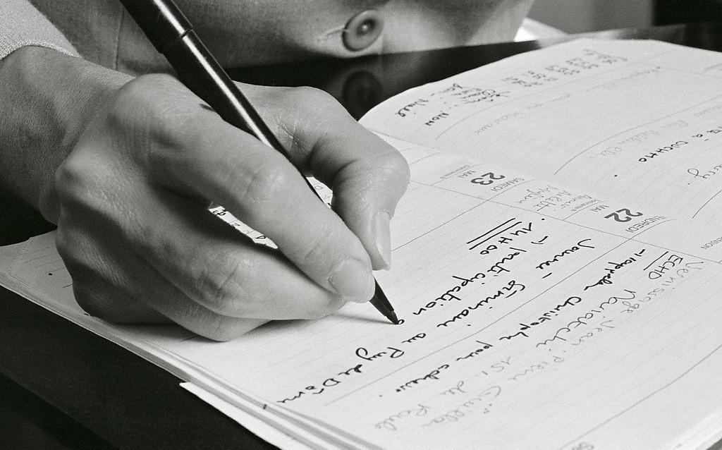 写出高质量技术文章的决定因素:热情、感悟、高信息熵