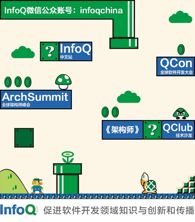 我眼中的InfoQ商务产品