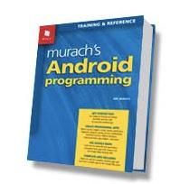 采访《Murach's Android Programming》一书的作者Joel Murach