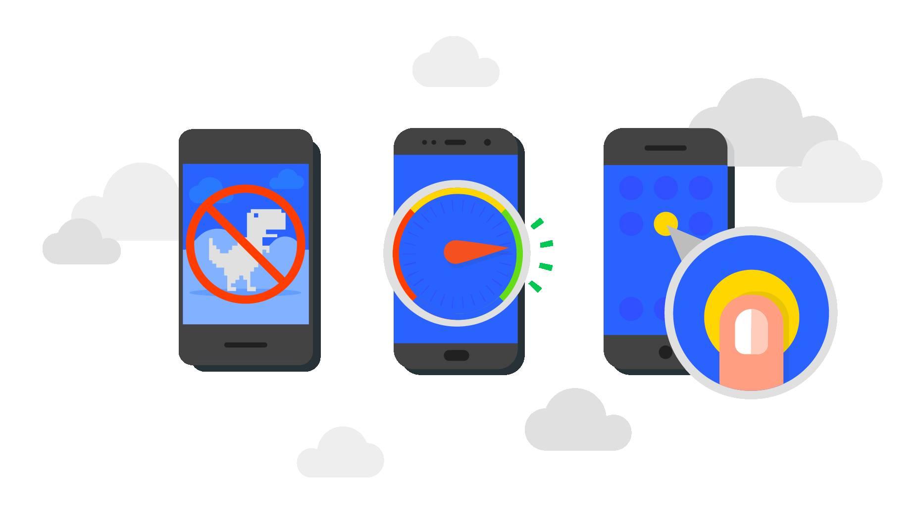 PWA(Progressive Web App) :2017年最值得关注的前端技术