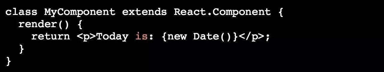 【第826期】掌握这5大核心概念,你就理解了React