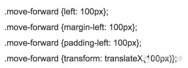 【第300期】H5动画60fps之路